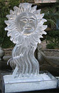 Innovative Ice Sculptures for Weddings and Special Events, Arizona