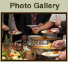 Special Events and Wedding Catering Photo Gallery